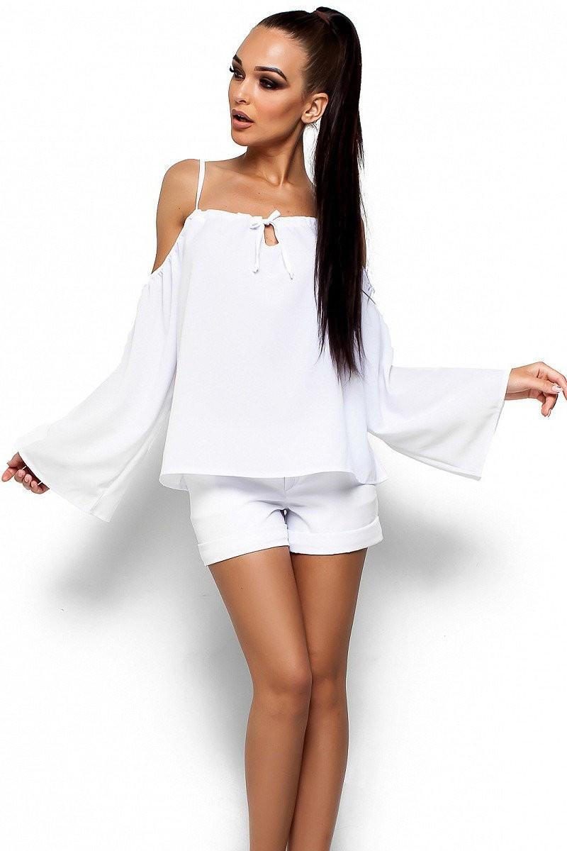 """Жіноча блузка """"Yana"""", розмір 42 - 46"""