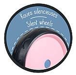 Беговел Smoby 721401 Carrier Pink, фото 7