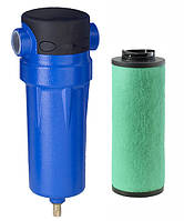 Omi HF 0125 - Фильтр для сжатого воздуха тонкой очистки 12800 л/мин