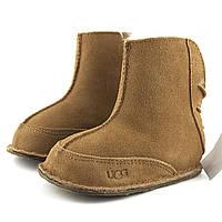 Замшевые Угги от UGG Australiaр 18, зимния детская обувь