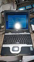 Ноутбук HP Compaq nc4010 № 9-2407-8