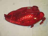 Продам фонарь на CITROEN C4 Coupe 2004-2010