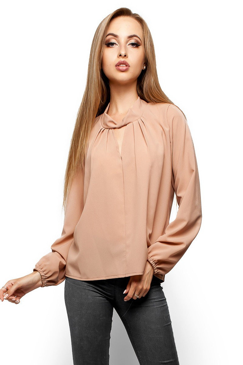 "Женская блузка ""May"", размеры 42 - 48"