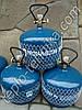 Балоны газовые  пропановые —  2кг  (Польша), Объем - 5 литров