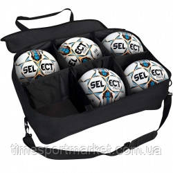 Чемодан для мячей Select Match Ball Bag для 6 мячей