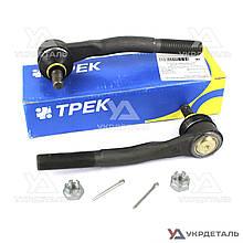 Комплект рулевых наконечников ВАЗ (2108, 2109, 21099, 2113, 2114, 2115) | ТРЕК (Россия)