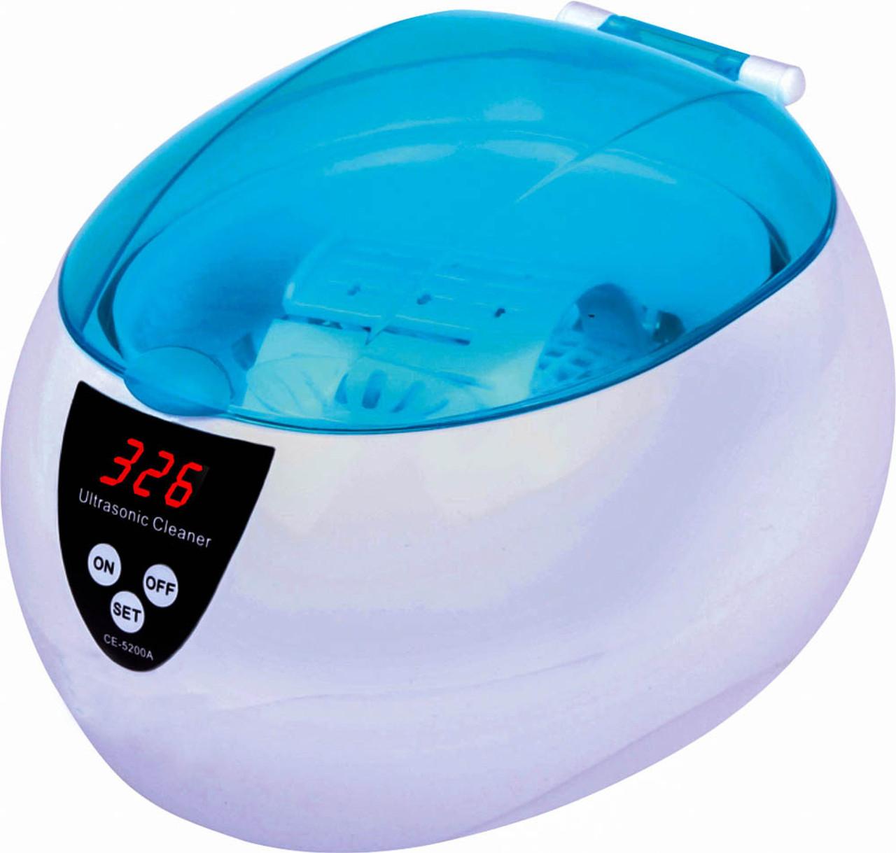Ультразвукова ванна Jeken CE-5200A (0,75 л).