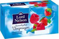 Чай фруктовый Lord Nelson Früchtetee Himmlisches Vergnügen