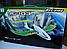 Радиоуправляемый самолет - планер мини YT-103 (размах крыла 36 см) | самолет на радиоуправлении | самолетик, фото 2
