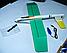 Радиоуправляемый самолет - планер мини YT-103 (размах крыла 36 см) | самолет на радиоуправлении | самолетик, фото 4