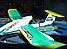Радиоуправляемый самолет - планер мини YT-103 (размах крыла 36 см) | самолет на радиоуправлении | самолетик, фото 5
