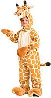 Прокат карнавального костюма Жираф