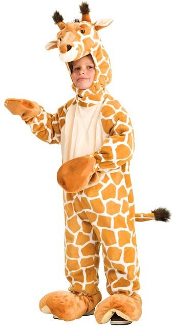 Прокат карнавального костюма Жираф 909646427fc59