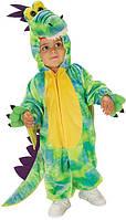 Прокат карнавального костюма Крокодил