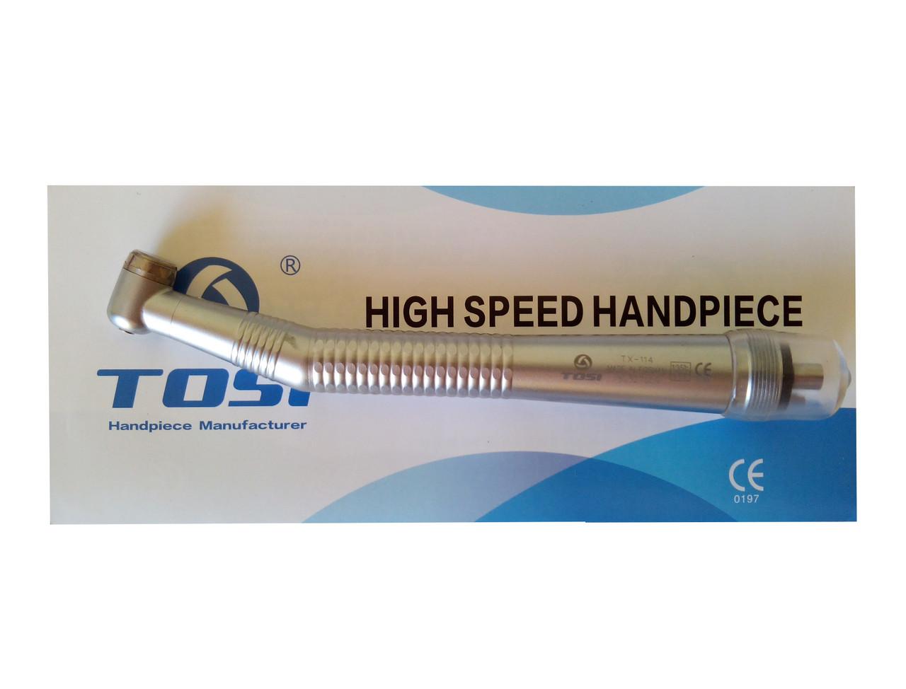 Tosi TX-114 турбінний наконечник.