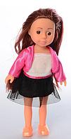 Кукла XS 144-5 Girl Dance в красивой одежде для девочки в коробке   куколка (5 видов)