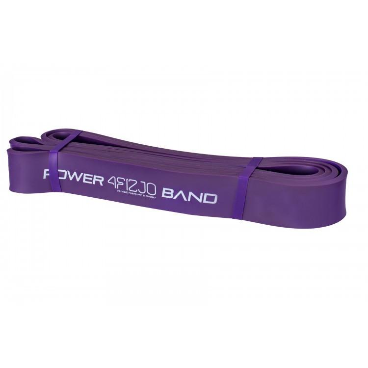 Эспандер-петли для подтягивания, турника, воркаута и фитнеса 4FIZJO Power Band 32 мм 17-26 кг