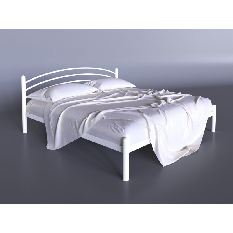 Кровать Тенеро Маранта Белый