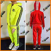 Дитячі спортивні костюми адідас для дівчаток | Adidas