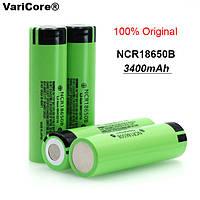 Аккумулятор Li-Ion VariCore LiitoKala Panasonic NCR18650B 3400 mAh