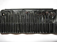 Набор кистей для макияжа Parisa 24 единицы