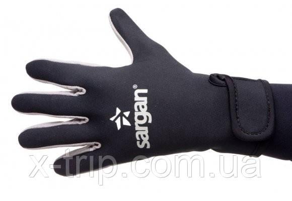 Перчатки для теплой и очень теплой воды Sargan Агидель SGG04 1,5 mm