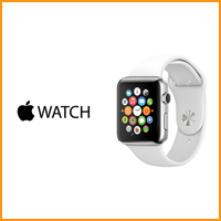 Стекла Apple Watch