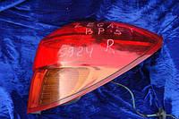 Фонарь  правый на Subaru Legacy 2006-2010