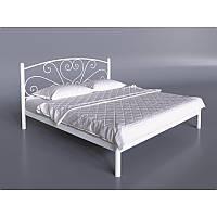 Кровать Тенеро Карисса Белый
