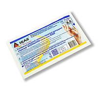 Рукавички латексні стерильні пудровані 8.5 RIVERGLOVES