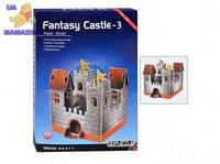 Пазлы 3D 40877 R замок