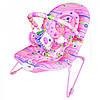 Шезлонг-качалка детский М 1103 , фото 2