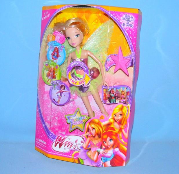 Кукла 831 Winх B6