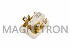 Реле пусковое для холодильников Gorenje 103N0050 696210 (code: 14381)