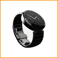 Стекла Motorola Watch Smart