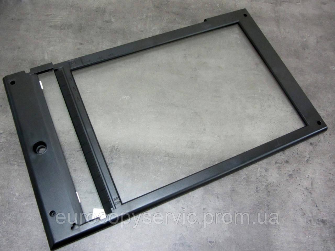 Стіл зчитування інформації (пластмасовий корпус, скло сканера широке, скло сканера вузьке) HP LJ M1212,