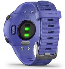 Смарт-годинник Garmin Forerunner 45S Iris, фото 3