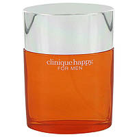 Парфюмированная вода - Тестер Clinique Happy for Men