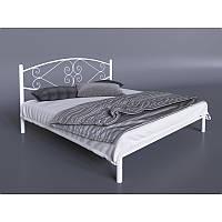 Кровать Тенеро Камелия Белый