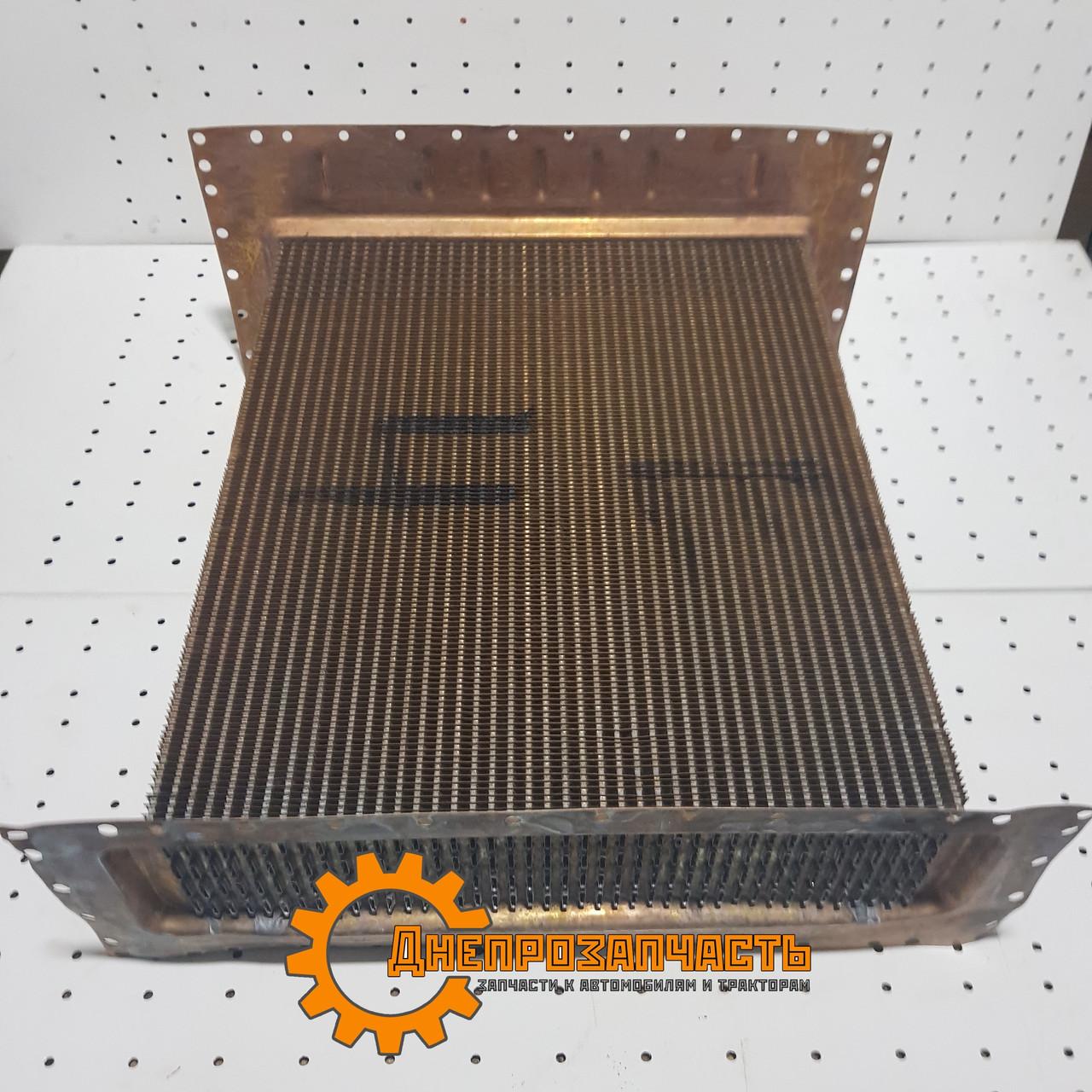 Сердцевина радиатора ЮМЗ латунь (Оренбург)