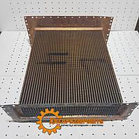 Сердцевина радиатора ЮМЗ латунь (Оренбург), фото 1