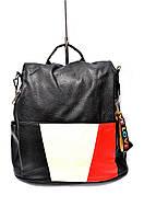 Рюкзак женский Daisy Черный 1808301, КОД: 394508