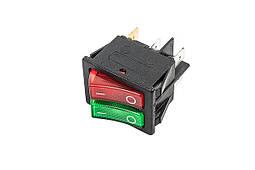 Выключатели для обогревателей и тепловентиляторов