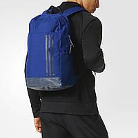 Original Рюкзак городской ADIDAS CLASSIC M 3-STRIPPED SORTING BAG BR1553 спортивный мужской женский