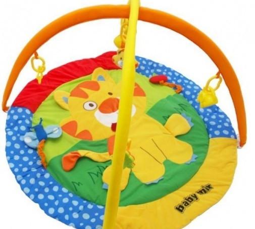 Коврик для младенца Q 3249 C