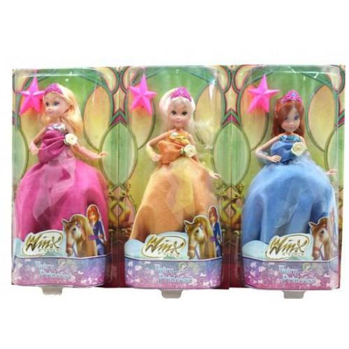 Кукла 826 Winx