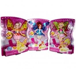Кукла 823 Winx
