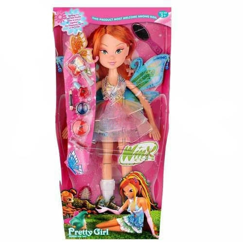 Кукла 815 Winx 55 см