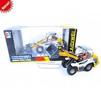Трактор 625002