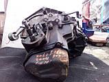 КПП Коробка передач Peugeot 206 1.6 16V 20CP47, фото 6